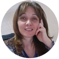 Irina Kozanashvili